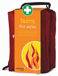Burns Kit