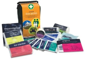 Universal Large First Aid Kit