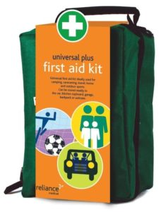 Universal Plus First Aid Kit