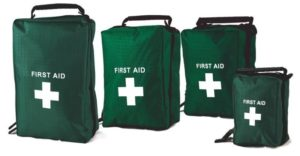 Scandi First Aid Kit Bags