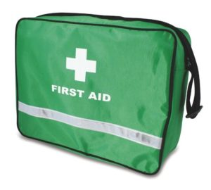 Marseille First Aid Kit Bag