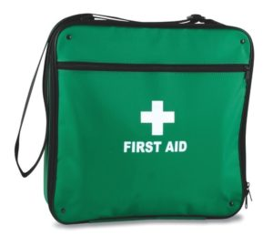 Lyon First Aid Kit Bag