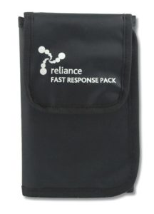 Fast Response First Aid Wallet