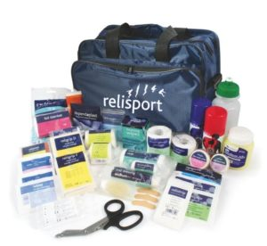 Olympic First Aid Kit