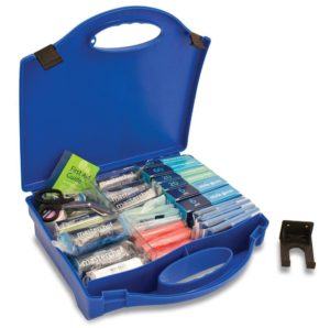 Large Elite BSI Catering First Aid Kit
