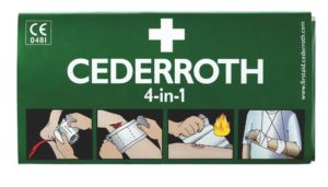 Cederroth Bloodstopper
