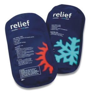 Relief Hot/Cold Pack