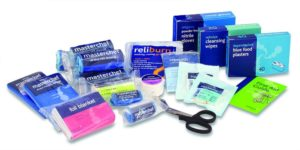 Small BSI Catering Kit Refill
