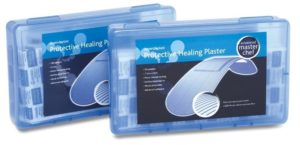 Masterchef Advanced Metal Detectable Protective Healing Plaster